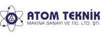 Atom Teknik Makina San. ve Tic. Ltd. Şti.