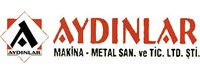 AYDINLAR Makina Metal San. Tic. Ltd. Şti.