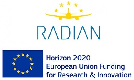 RADIAN - Facilitating Collaboration in Research and Development to Foster Further Innovation in European Aeronautics